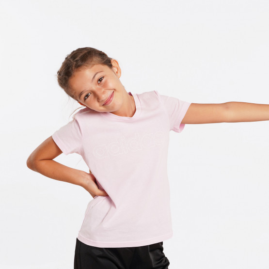 adidas Performance Essentials Παιδικό T-Shirt