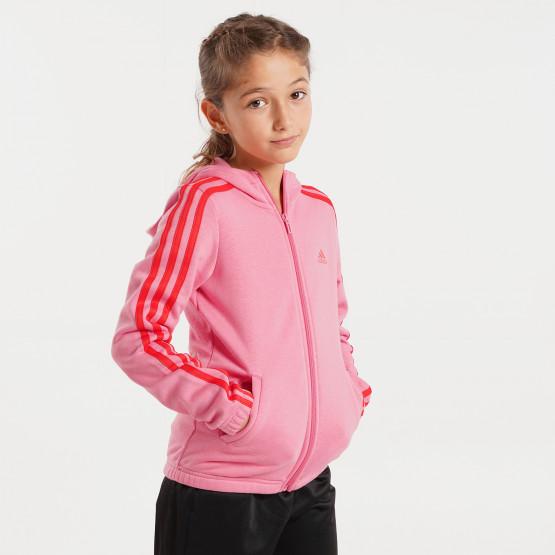 adidas Performance Essentials 3-Stripes Kids' Shoes