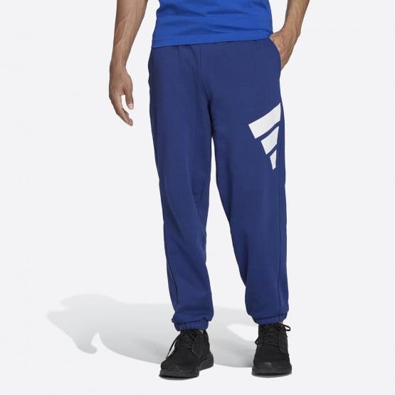 adidas Performance Sportswear Future Icons Logo Graphic Men's Tracksuit