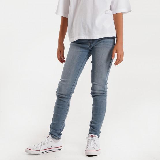 Levi's 720 High Rise Super Skinny Παιδικό Jean