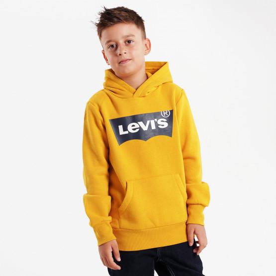 Levi's Παιδική Μπλούζα με Κουκούλα