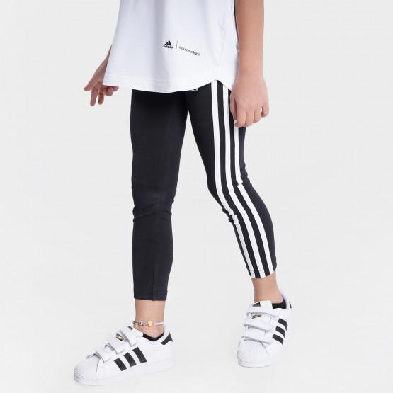 adidas Performance Essentials 3-Stripes Kids' Leggings