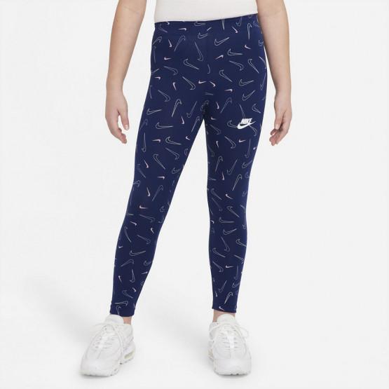 Nike Sportswear Favourites Kids' Leggings