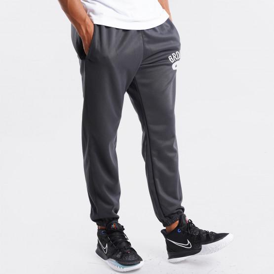 Nike Dri-FIT NBA Brooklyn Nets Spotlight Men's Track Pants