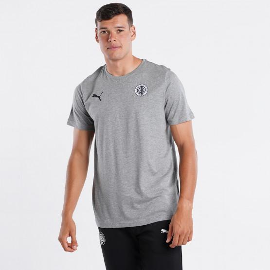 Puma x OFI Crete F.C. Teamgoal 23 Ανδρικό T-shirt