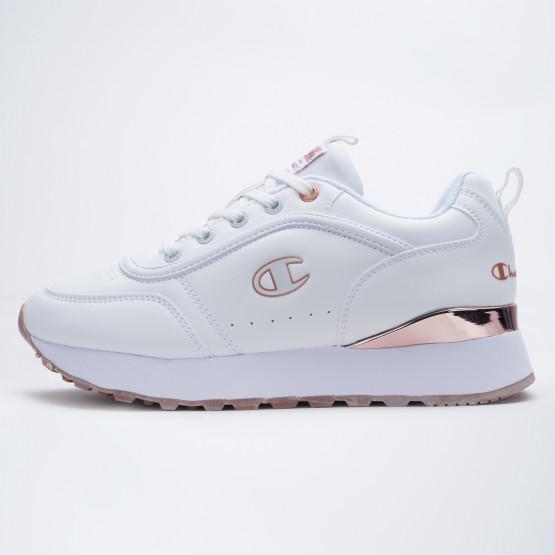 Champion Low Cut Women's Shoes