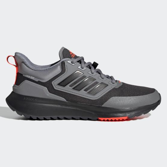 adidas Performance EQ21 Run COLD.RDY Ανδρικά Παπούτσια για Τρέξιμο