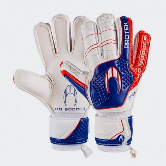 Ho Soccer Primary Protek Flat Patriot Γάντια Τερματοφύλακα