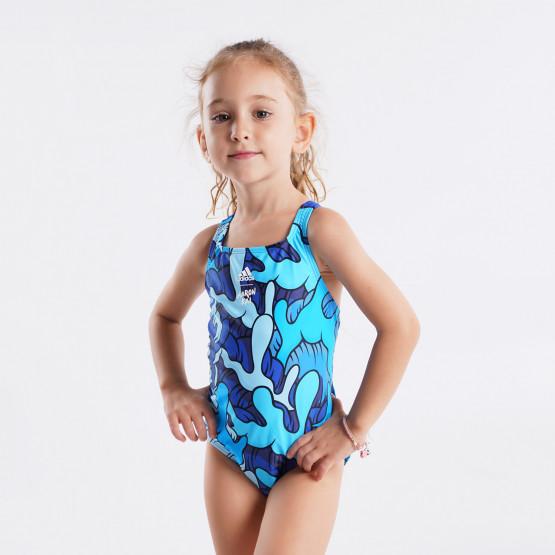 adidas Performance Aaron Kai Kid's Swimsuit