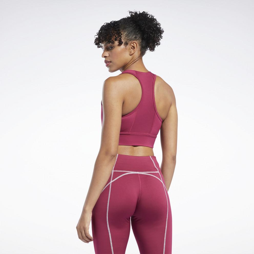 Reebok Sport Running Essentials High-Impact Γυναικείο Αθλητικό Σουτιέν