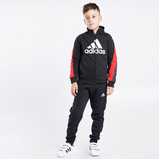 adidas Performance Big Badge Of Sport Παιδικό Σετ