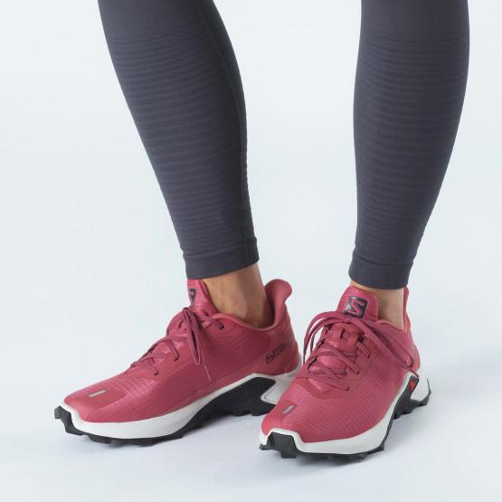 Salomon Alphacross 3 Γυναικεία Παπούτσια για Trail Τρέξιμο