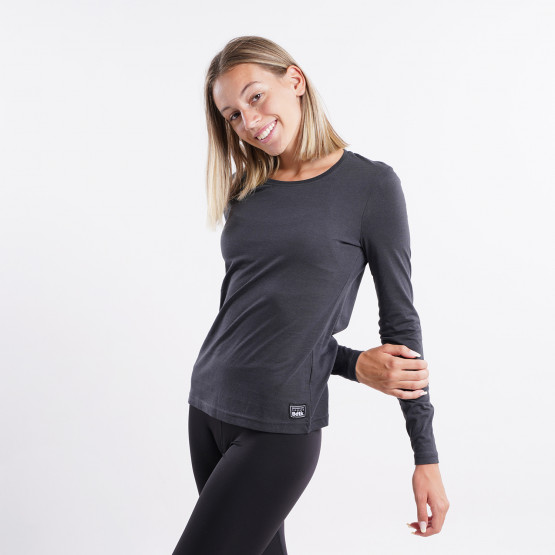 BodyTalk Slim Top Women's Long Sleeve T-Shirt