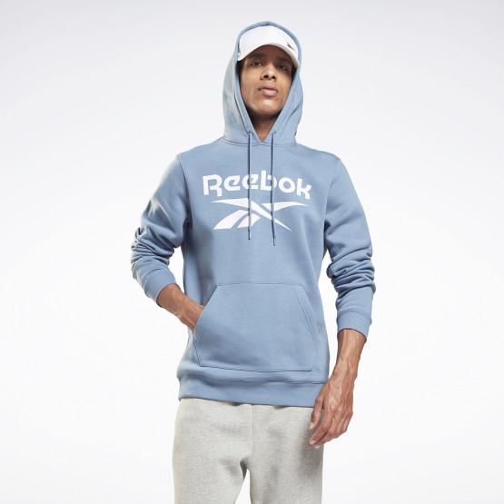 Reebok Sport Identity Fleece Ανδρική Φούτερ