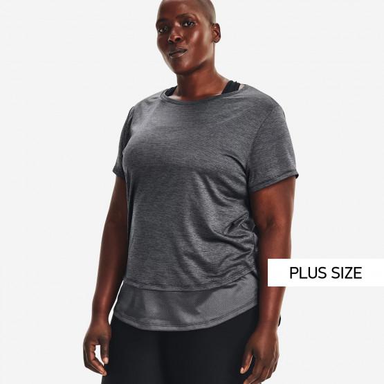 Under Armour UA Tech™ Vent Women's Plus Size T-shirt