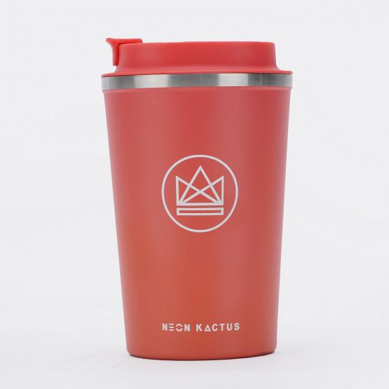 Neon Kactus Dream Believer  Stainless Steel Coffee