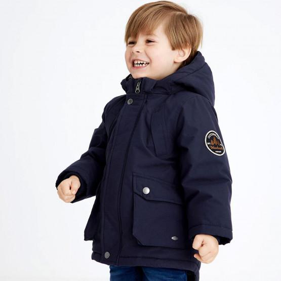 Name it Nkmmiller Parka Jacket Noos