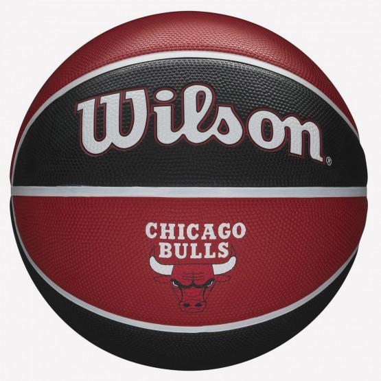 Wilson Nba Team Tribute Bskt Chi Bulls