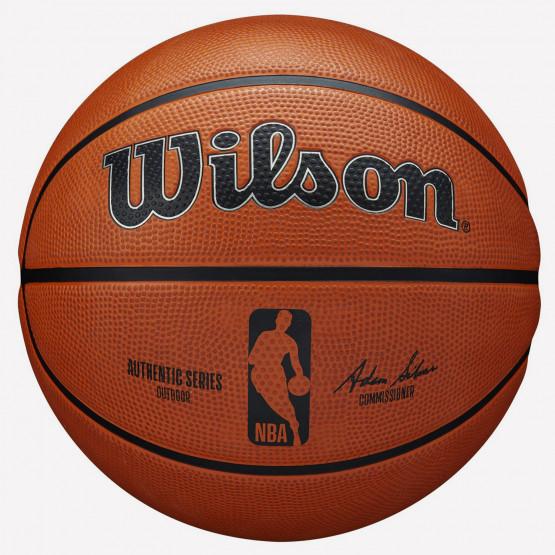 Wilson Nba Authentic Series Outdoor