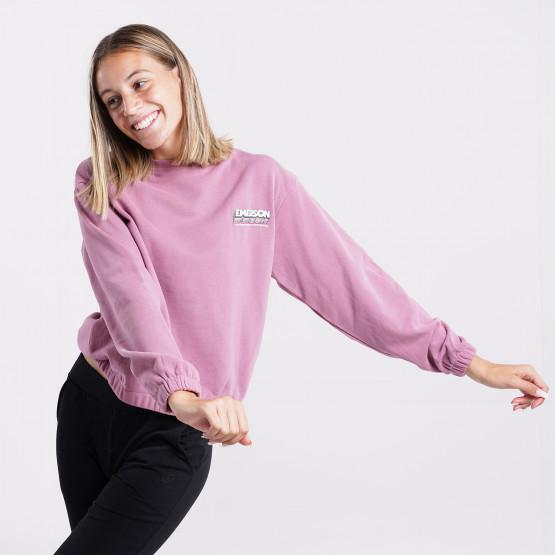 Emerson Women's  Sweatshirt