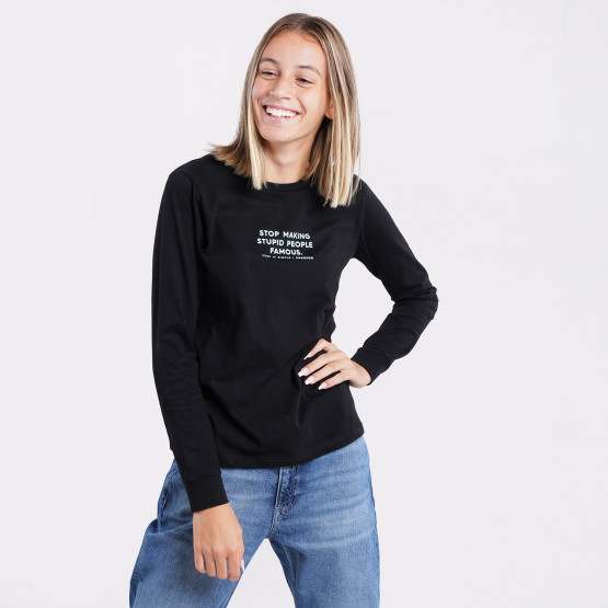Emerson Women's L/S T-Shirt