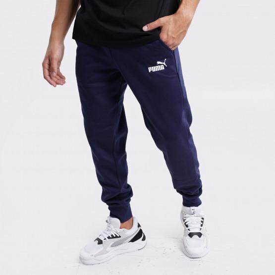 Puma Essentials Logo Mens' Track Pants