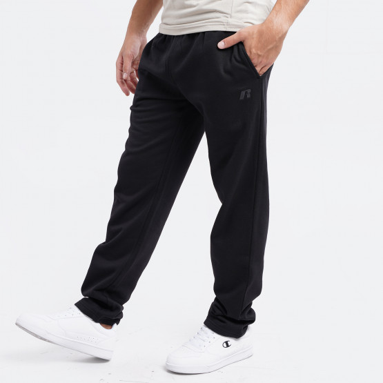 Russell Open Leg Mens' Track Pants