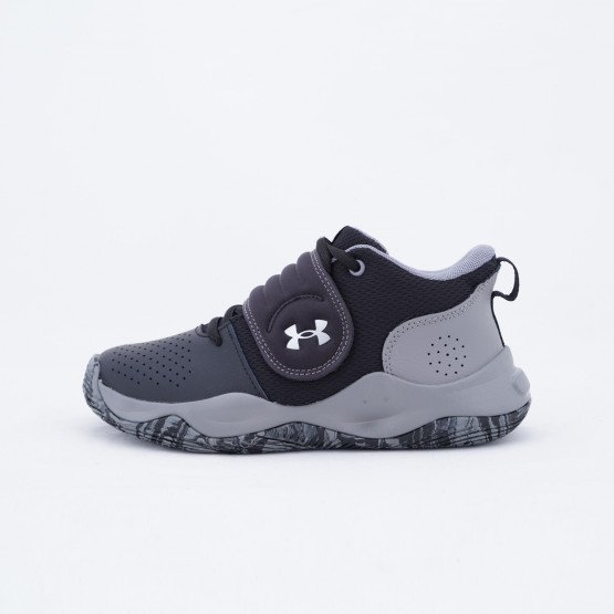 Under Armour Zone BB Kid's Basketball Shoes