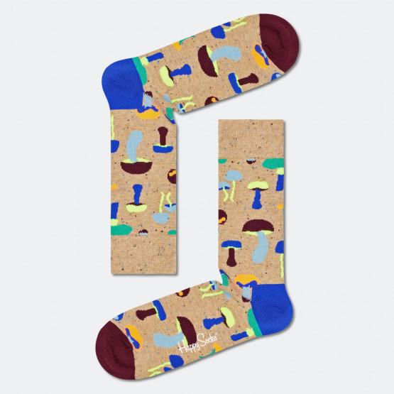 Happy Socks Mushroom Sock