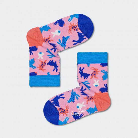 Happy Socks Kids Bunny Sock