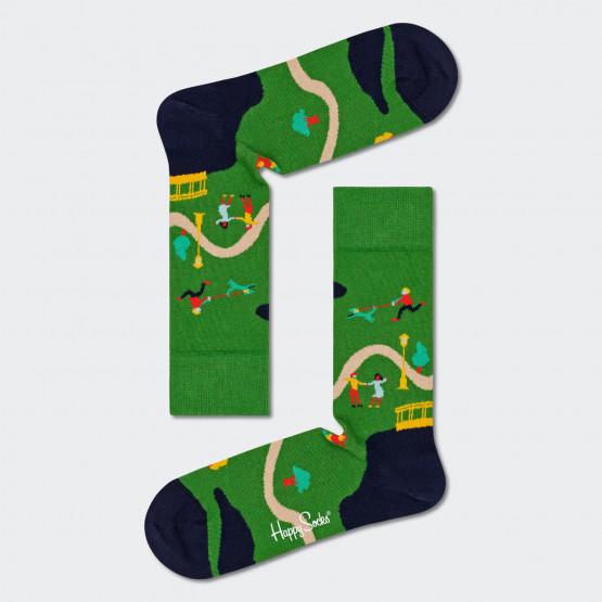 Happy Socks Walk In The Park Unisex Κάλτσες