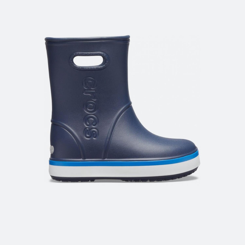 Crocs Crocband Rain Παιδικές Μπότες (9000089662_55697)