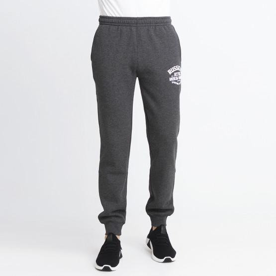Russell Sportswear-Cuffed Pant