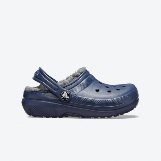Crocs Classic Lined Clog Kid's Sandals