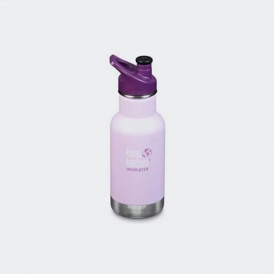 Klean Kanteen Insulated Παιδικό Ανοξείδωτο Μπουκάλι 355ml