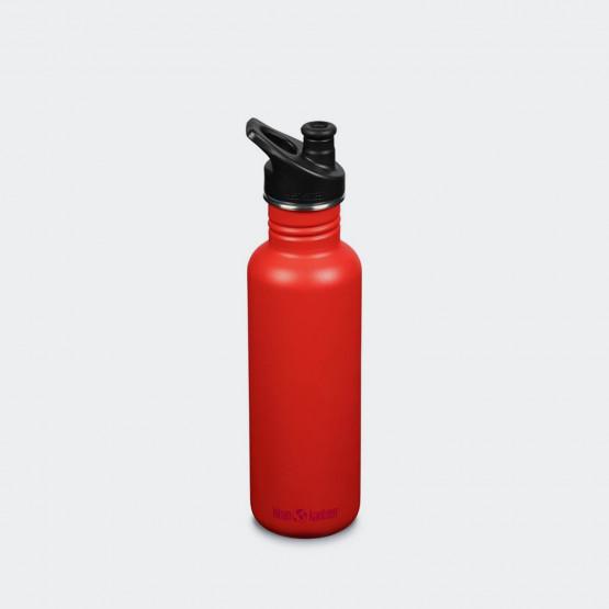Klean Kanteen Classic Ανοξείδωτο Μπουκάλι 800ml