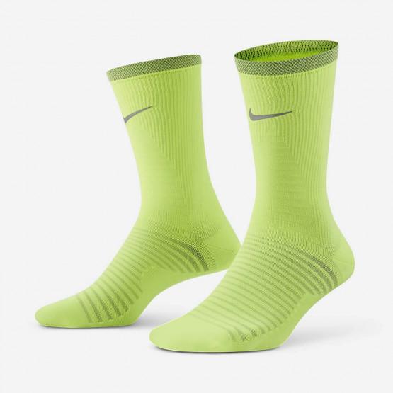 Nike Spark Lightweight Unisex Κάλτσες για Τρέξιμο