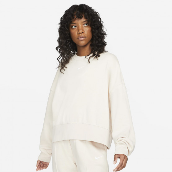 Nike Sportswear Collection Essentials Γυναικείο Φούτερ
