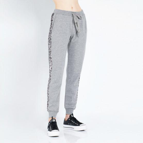 BodyTalk Velour - Medium Crotch 70 Women's Jogger Pants