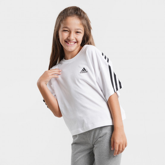 adidas Performance Future Icons Sport 3-Stripes Παιδικό T-shirt