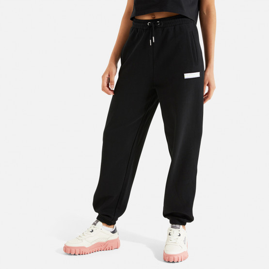 Ellesse El hip Γυναικείο Παντελόνι Φόρμας