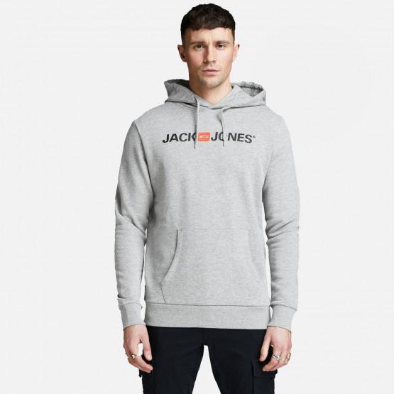 Jack & Jones Logo Mens' Hoodie