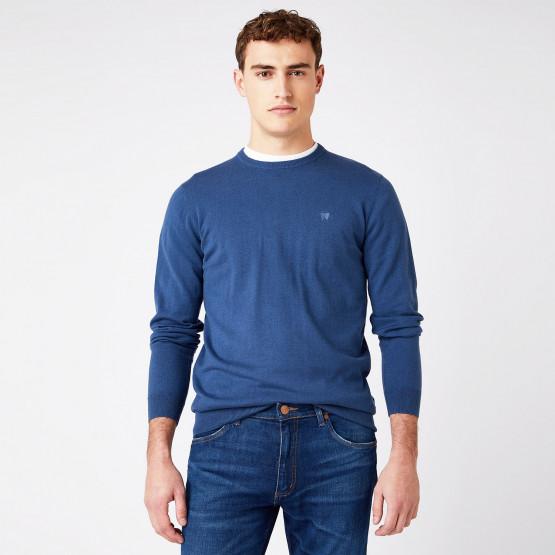 Wrangler Men's Knitwear