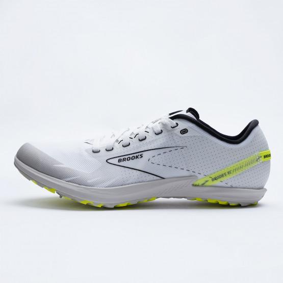 Brooks Draft Xc Unisex Spikeless Running Shoes