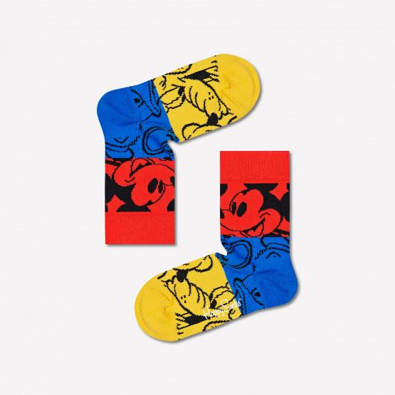 Happy Socks Colorful Friends Παιδικές Κάλτσες