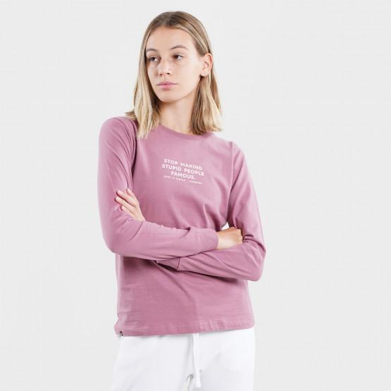 Emerson Women's Long Sleeved T-Shirt