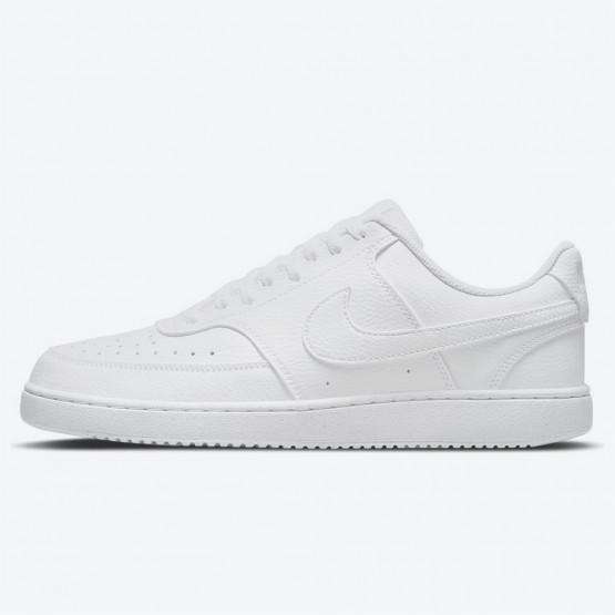 Nike Court Vision Low Next Nature Γυναικεία Παπούτσια