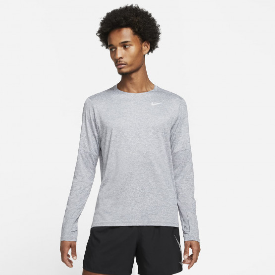 Nike Dri-FIT Men's Running Long Sleeve T-Shirt