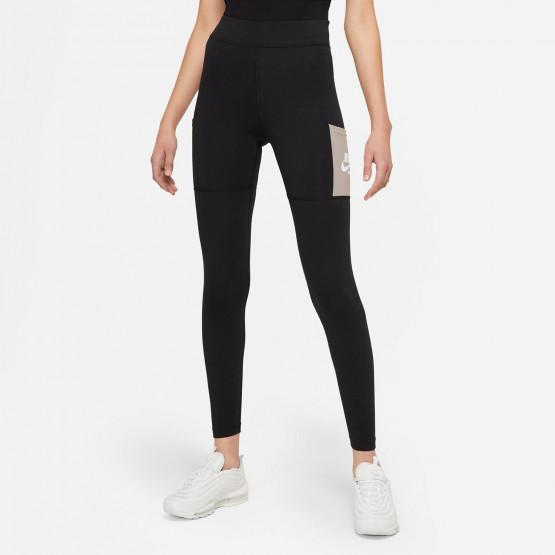Nike Sportwear Heritage Women's Leggings