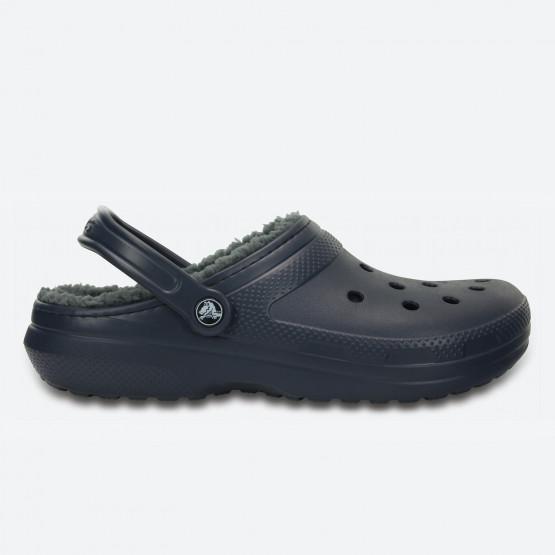 Crocs Classic Lined Clog Men's Slides